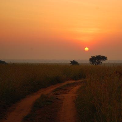 Kidepo Sunrise Experience Uganda
