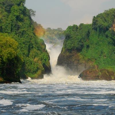 Murchsion Falls 2 Experience Uganda