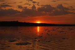 Nile Sunset Experience Uganda