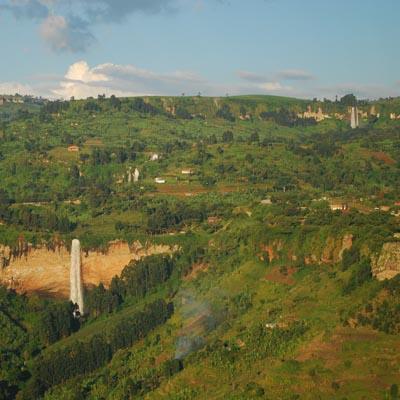 Sipi Falls 3 Experience Uganda