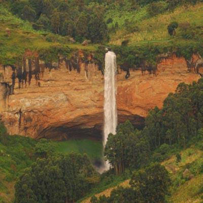 Sipi Falls Experience Uganda