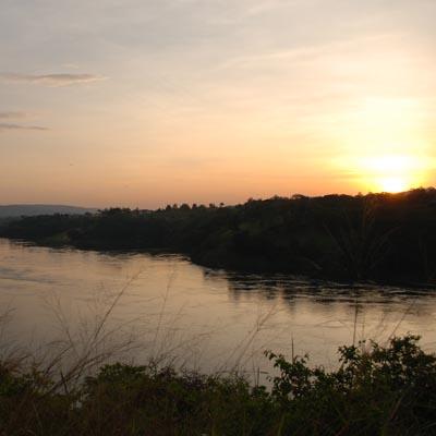 The NIle Jinja Experience Uganda