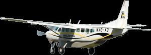 Light Aircraft Experience Uganda Rev