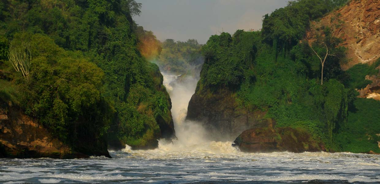 Murchison Falls Nile Experience Uganda